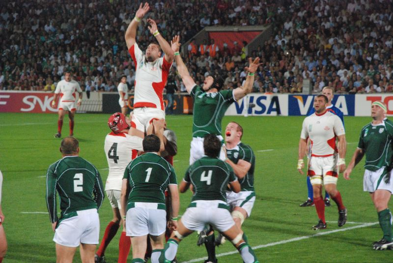 Ireland_vs_Georgia,_Rugby_World_Cup_2007_line_up